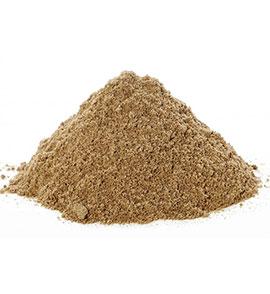 Мытый речной песок для песочницы в мешках 25 кг