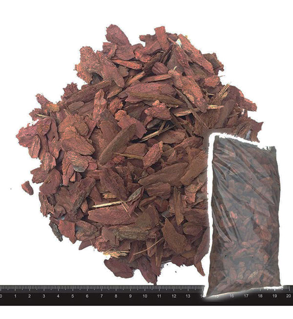 Кора сосны фр. 1-3 см