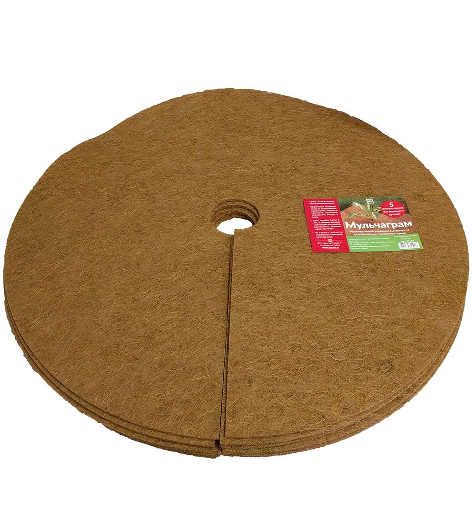 Приствольный круг d90 см - 5шт/упаковка