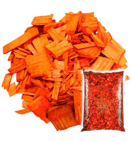 Щепа оранжевая