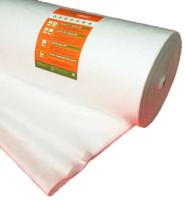 Агротекс 60 г/м2 белый